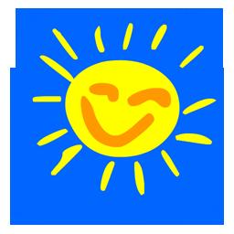 Weather 256x256
