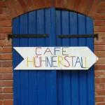 Café Hühnerstall